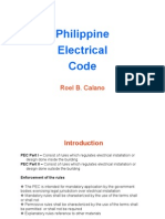 How to calculate an electrical load for wire size series and philippine electrical code for rme hacked greentooth Choice Image