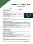 Indice Bancobrasil