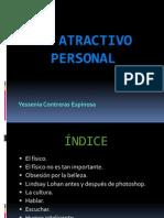 El Atractivo Personal