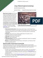 ChemEngineering - Natural Gas Processing
