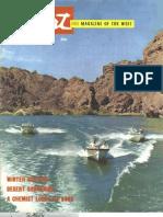 196402 Desert Magazine 1964 February