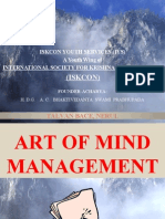 Art of mindmanagement