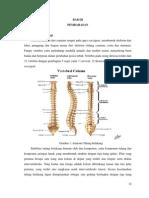 cidera tulang belakang