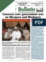 Friday Bulletin 594...