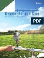 Korea Bike tour Path