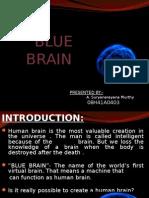 403.Blue Brain