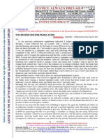 20140919-G. H. Schorel-Hlavka O.W.B. to Submissions to the Financial System Inquiry-SUPPLEMENT 8