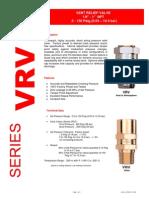 Series VRV Product Literature