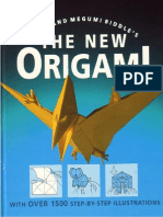 Steve and Megumi Biddle - The New Origami.pdf