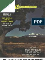 196302 Desert Magazine 1963 February