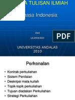 PPM Ilmiah Pert. 1