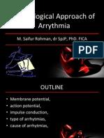 pathofisiology-arrhtytmia