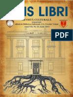 Axis Libri Nr. 23, 2014