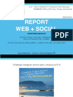 Report Web e Social #Portorecanatilive 25-7 (1)