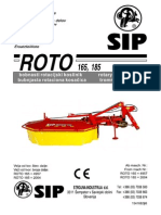 SIP ROTO 185