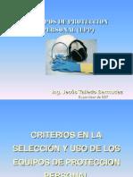 Caharla SST-EEP (Cercoperimetrico)