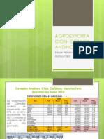 agroexportacindegranosandinos-140902201727-phpapp01