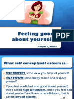 ch  2 lesson 1 feeling good about yourself