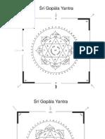 Gopala Yantra