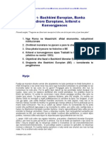 1 Leksioni Emu Ecb Euro