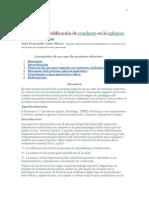 16420296 Tecnicas de Modificacion de Conducta en La Infancia