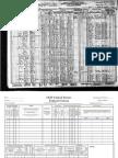 1930 Davidson Census