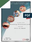 Cons VII Script 1 Bleaching Discolored Teeth