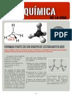 Base Quimica de La Vida