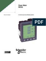 Pm700 Manual Utilizador Pt