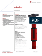 Halbrite No-Turn Tool Technical Datasheet