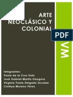 Arte neocl+ísico y colonial.pptx