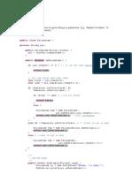 17576673 Test Written for Java Quiz