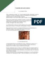 La Ciudad de Petra.doc