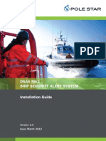 SSAS DSAS Mk2 InstallationGuide V1.0