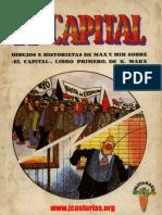 El Capital Comic