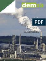 Manual_instalaciones Contra Incendio