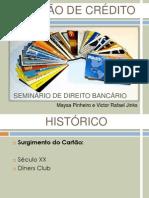 Slides de Dto Bancário