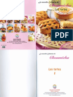 Choumicha Les Tartes
