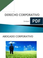 Derecho Corporativo y Gobierno Corporativo