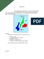 Region VII (Central Visayas)