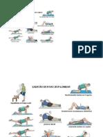 Exercicios Para a Dor Lombar