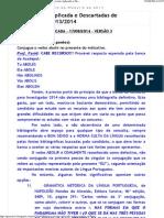 Polícia Civil-SP - Investigador - Prova Escrita - Resolução