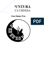 Acupuntura classica chinesa