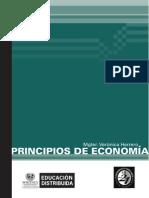 Principios de Economia SAM