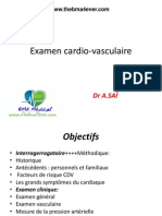 Examen cardio-vasculaire.ppt