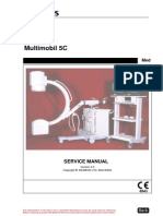 Siemens Multimobil 5C - Service Manual