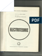 Comsa,D. - Electrotermie