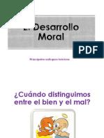 Enfoques Del Desarrollo Moral