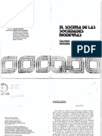 Parsons Talcott El Sistema de Las Sociedades Modernas PDF