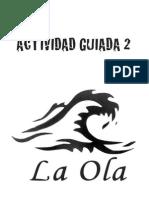 AG2 - LA OLA